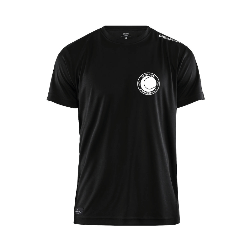 Community Function SS Tee W